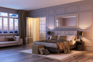 benefits to condo hotels