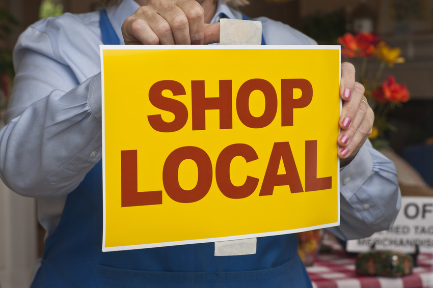 shop local fort lauderdale