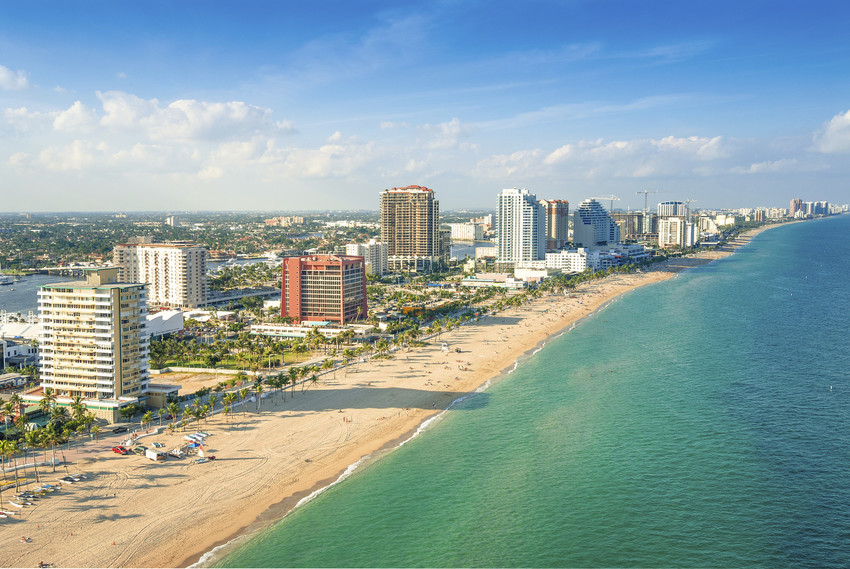 vacation homes in fort lauderdale